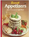 Appetizers, Sunset Publishing Staff, 0376020342