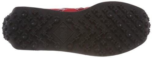 Zapatillas Tiger Adulto 2326 78 Classic Burgundy Rojo Unisex EDR Asics Onitsuka Red gwFISqgf