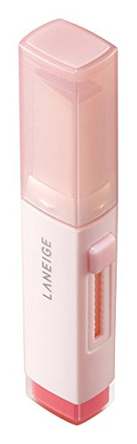 Laneige Two Tone Tint Lip Bar #1 Cotton Candy -