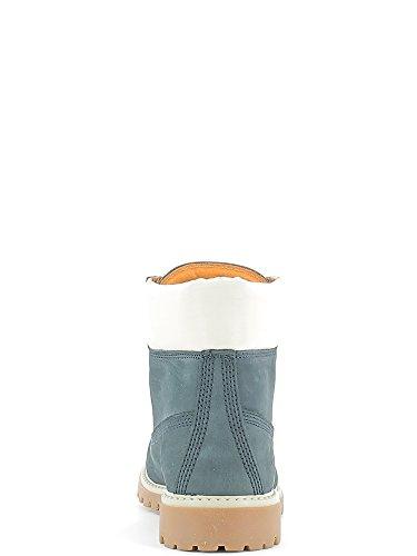 Lumberjack River - Zapatillas Mujer turquesa