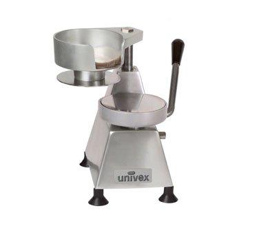 6'' Hamburger Mold - Patty Press - Univex 1406 by UNIVEX CORPORATION