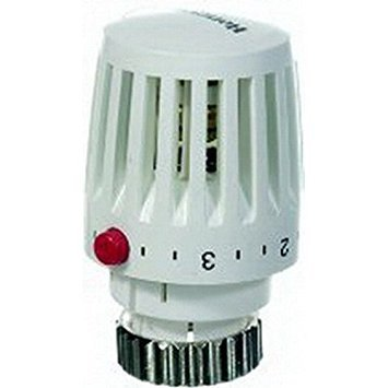 Honeywell T1002W0NA Thermostatic Radiator Actuator with integral sensor and 1 3/16 in. collar diameter