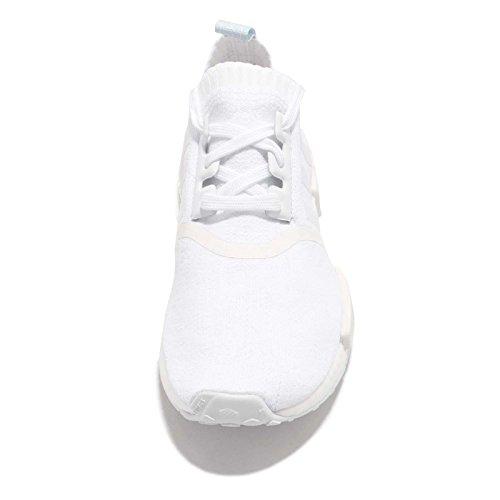 blutin Ftwwht ftwwht NMD Originals adidas Sneaker W r1 Women's Pk zTaxRA