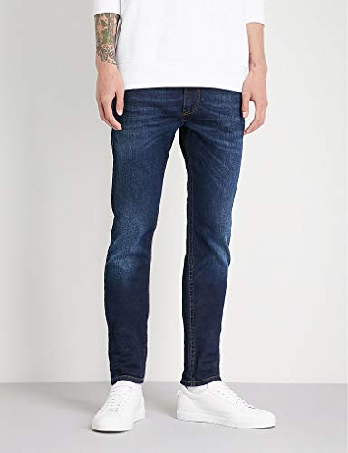 Diesel Mens Thommer (084VG) Slim Skinny Fit Denim (W32/L32) ()