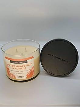 Essence De Parfum Grapefruit and Lime 5cm Candle