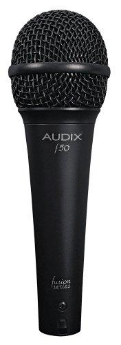 Audix F50 Dynamic Microphone, Cardioid