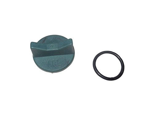 New Kubota Oil Filler Cap W/ORing L3130 L3240 L3250 L3301 L3350 L3400 3410 (Garden Tractor Front Loader)