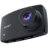 AUKEY Dash Cam, 1080p Dash Camera for Cars with 6-Lane...