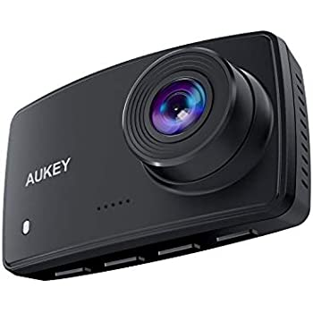 aukey dash cam 1080p dash camera for cars. Black Bedroom Furniture Sets. Home Design Ideas