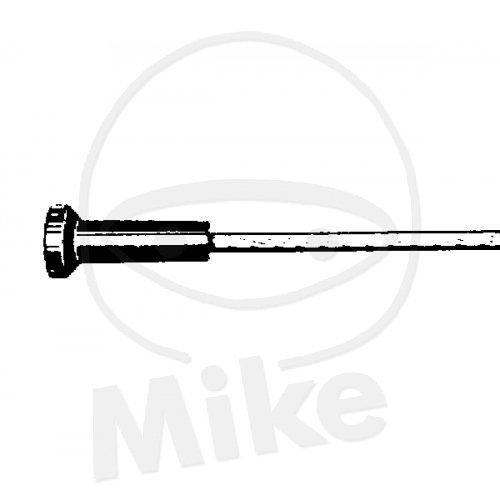 Bowdenzug Innenseil 1,5mm, 10m Rolle