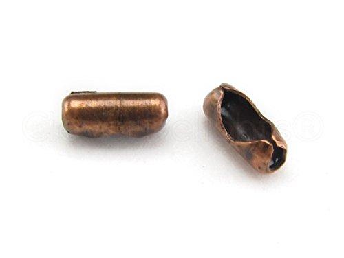 Copper Ball Link - 1