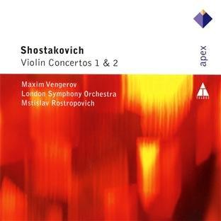 Shostakovich: Violin Concertos 1 & 2 (Shostakovich Violin Concerto)
