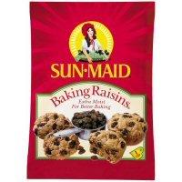 Sunmaid Baking Raisins, 6 oz. Bag (Pack of 12) by Sun-Maid