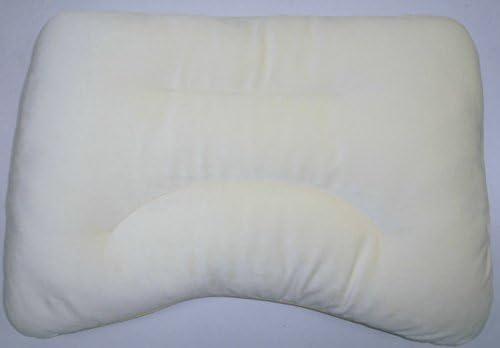大きくゆったりがいい!軽やかな肌触りが 快適な睡眠をサポートしてくれる マイクロビーズ&粒綿 枕 43×63cm