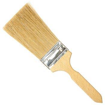 Handover : Flogging Brush with Metal Ferrule 5.5 in Bristle : 1 in