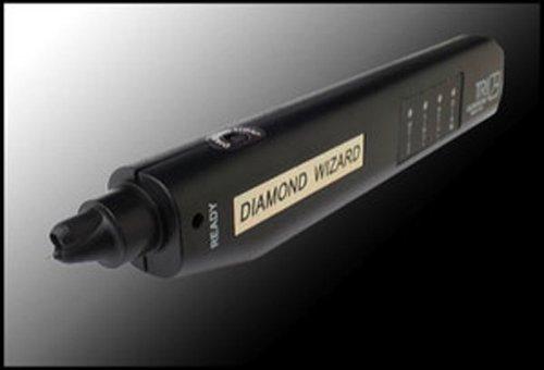 Tri Electronics Diamond Moissanite Tester Wizard Multi Test Natural & Fake Stone by TRI Electronics