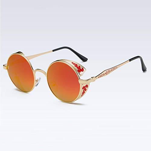 Alliage 4 100 ZHRUIY Gravure De Couleurs Qualité Loisirs A5 Sports UV Protection Femme Goggle Homme Haute Lunettes Cadre Soleil 4w0rqwCav