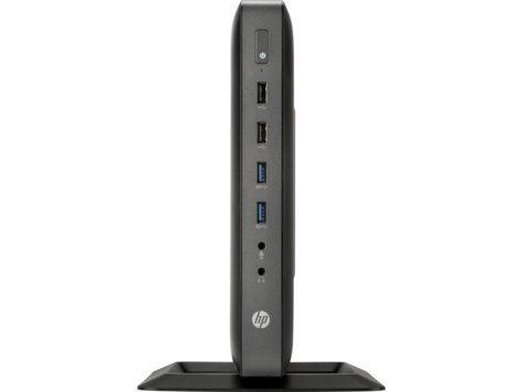 HP G6F23AAABA t620 AMD GX-217GA 1.65 GHz Desktop, 4 GB RAM, HP ThinPro