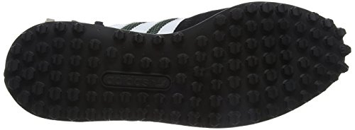 adidas la Trainer Og, Zapatillas Para Hombre Negro (Utility Ivy/Ftwr White/Core Black)