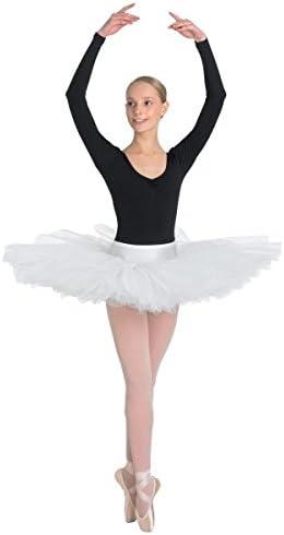 Bloch Belle Practice Tutu Skirt: Amazon