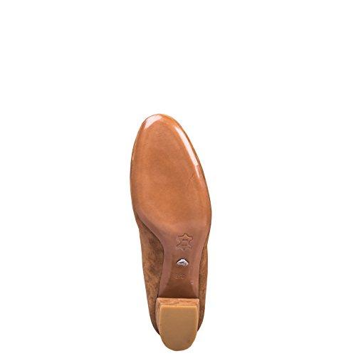 Cc Chèvre Camel Kesslord Kendy En Chaussures Gv Escarpins Velours Clair wqSBZPwz