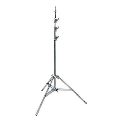 Avenger A0035CS Steel 11-Inch Baby Stand 35 (Silver) by Avenger (Image #2)