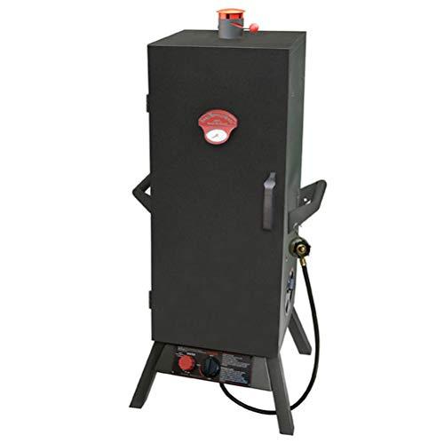 Landmann USA 3695GD 36 inch Gas One Door Vertical Smoker