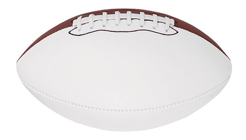Baden Autograph Football (Official Size 9) (Football White compare prices)