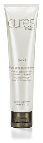 Cures by Avance Algae Deep Pore Cleanser 4 fl oz.