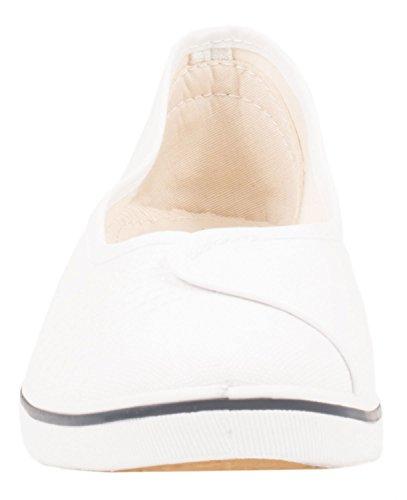 Elara - Femme Danse, Blanc, Taille 36