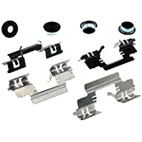 Centric Parts 117.61044 Brake Disc Hardware