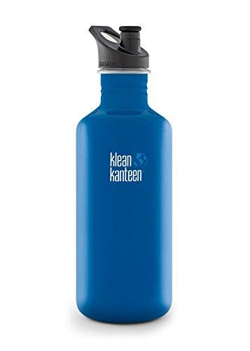 Klean Kanteen Wide Insulated Water Bottle, 12 Fluid Ounces w