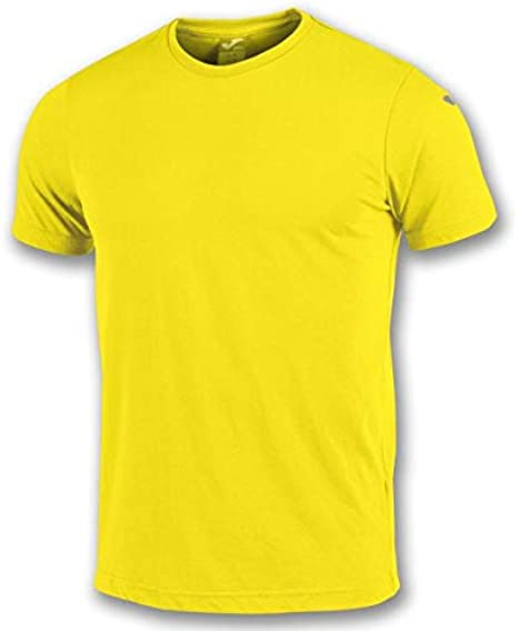 Joma Nimes - Camisetas Equip. M/C Hombre: Amazon.es: Ropa y accesorios