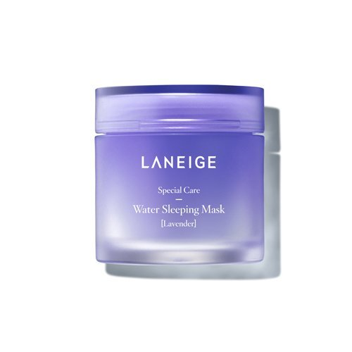 Laneige Water Sleeping Mask [Lavender] 70ml