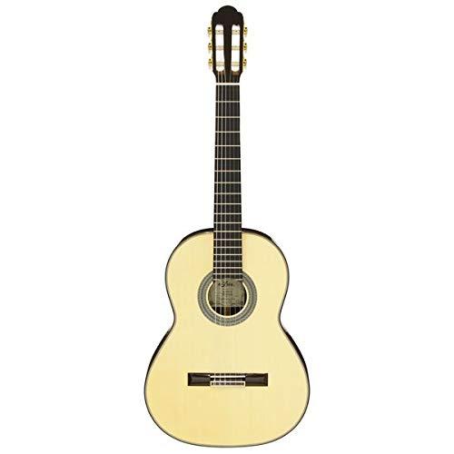 ARIA アリア A-200S-63 レイズドフィンガーボード採用 630mmスケール クラシックギター B07QRNYCZR