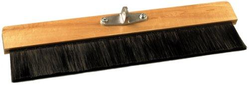 Bon 12-324 36-Inch Medium Bristle Concrete Finish Brush with Bracket