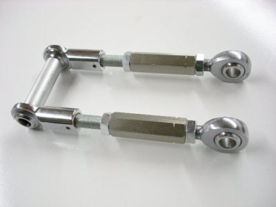 Soupy's Honda CRF450X Adjustable Lowering Link Links Kit (2005-2016) Soupys Performance