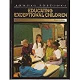 Annual Editions : Educating Exceptional Children, , 0697363236
