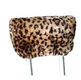Allman Leopard Crutch Cushion