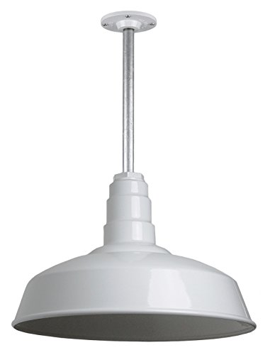 Pendant Light Above Counter Height - 9