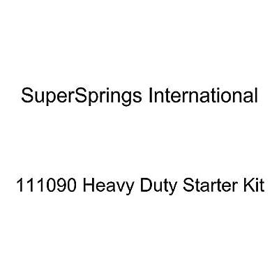 Supersprings International 111090 Heavy Duty Starter Kit