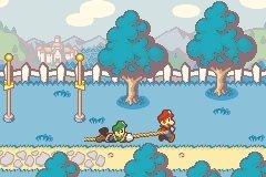Mario & Luigi Superstar Saga by Nintendo (Image #5)