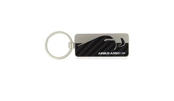 llavero A350 XWB carbon: Amazon.es: Juguetes y juegos