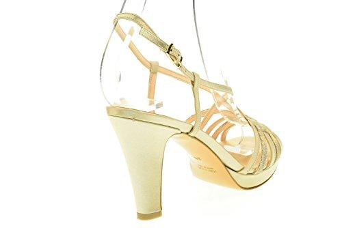 Sandal Woman L'Amour 323 Beige Beige 70COD rfrTcWa