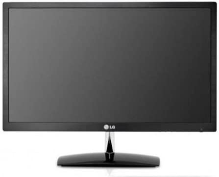 LG E1951S-BN - Monitor LCD, 19