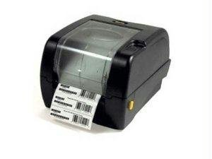 Wasp Technologies Wasp Wpl305-Label Printer-B/W-Thermal Transfer-Roll (4.65 In)-203 Dpi-Up To 300