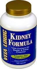Vita Logic Kidney Formula, 180 Count For Sale