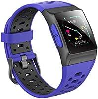 Spc smartee Stamina smartwatch Waterproof con ipx8 con ...