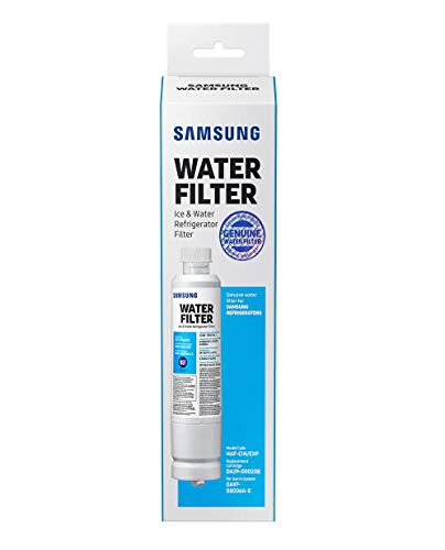 rf4287hars water filter samsung - 4