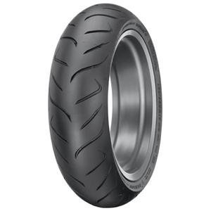 Dunlop Roadsmart II Sport Touring Rear Tire - 180/55ZR-17/--